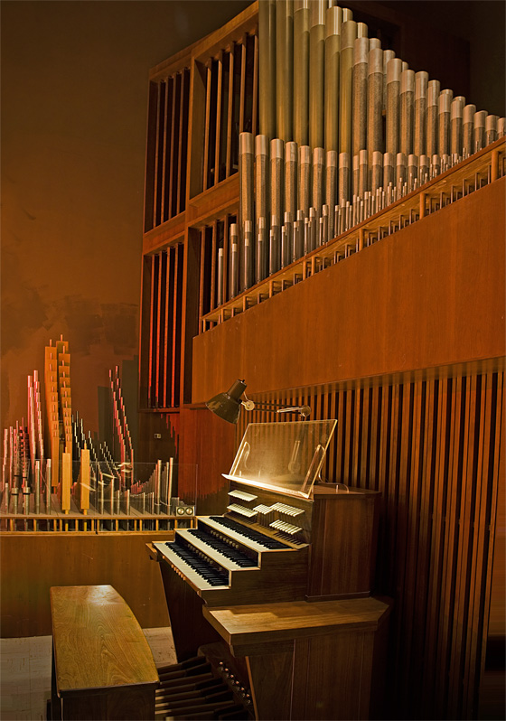 Keller-Hall-organwpipes