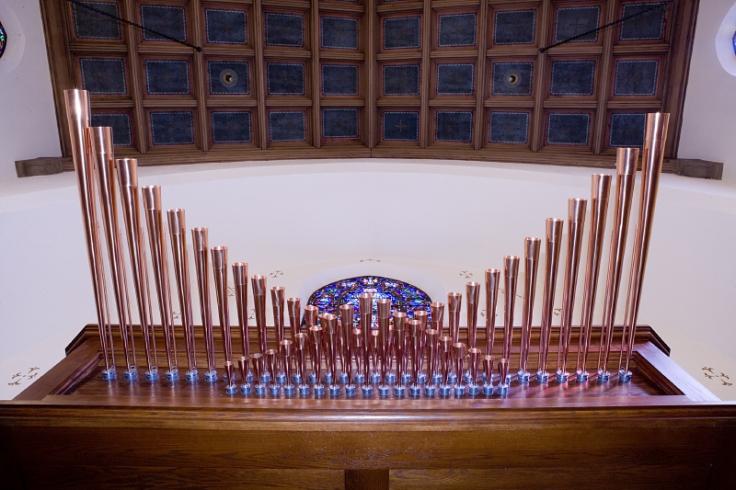 Pipe Organ trumpets 4 300 dpi
