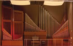 Keller Hall Organ