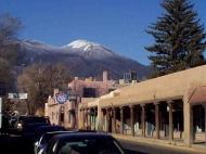 Toas, New Mexico