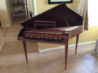 Harpsichord (Simmons2)