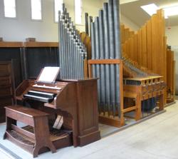 Wicks Opus 1210 Pipe Organ for sale